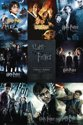 Harry Potter-filmpostersoverzicht-collage-poster-61x91.5cm.