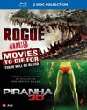 Rogue/Piranha (3D)