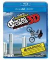 Nitro Circus - The Movie (3D+2D Blu-ray)