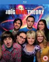 The Big Bang Theory - Sezoen 1 t/m 8 (Blu-ray) (Import)