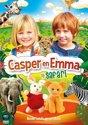 Casper en Emma - Op Safari