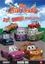 Little Cars 3Box - deel 1t/m 3