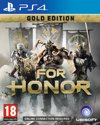 For Honor - Gold Edition - PS4