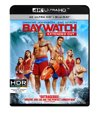 Baywatch (4K Ultra HD Blu-ray)