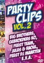 Various Artists - Party Clips Vol. 2