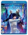 Ghost In The Shell - (Blu-ray)