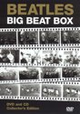 Beatles - Big Beat Box (+Cd)