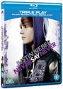 Never Say Never (Import) (Blu-ray+Dvd Combopack)
