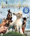 Leeuw Van Juda (3D & 2D Blu-ray)