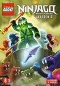 LEGO Ninjago : Masters Of Spinjitzu - Seizoen 2