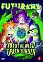 Futurama - Into The Wild Green Yonder
