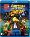 LEGO De Avonturen Van Clutch Powers (Blu-ray)