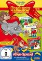 Benjamin Blümchen. Das Affen-Special