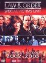 Law & Order S.V.U. - Seizoen 4