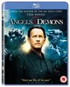 Angels & Demons - Blu-Ray