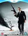 Quantum Of Solace - Movie