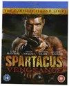 Spartacus - S2
