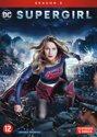 Supergirl - Seizoen 3 DVD