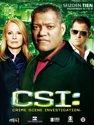 CSI: Crime Scene Investigation - Seizoen 10 (Deel 1)
