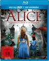 Alice - The Darker Side of the Mirror (3D Blu-ray)