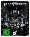 Transformers - Revenge Of The Fallen (2009) (Blu-ray im Steelbook)
