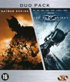 BATMAN BEGINS+DARK KNIGHT /S 2BD BI