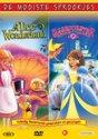 Alice In Wonderland/Assepoester