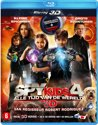 Spy Kids 4: All The Time In The World (3D & 2D Blu-ray)