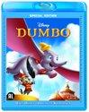 Dumbo (Dombo) (S.E.) (Blu-ray)