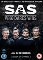 SAS: Who Dares Wins Series 2 (import)