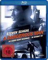 A Dangerous Man (Blu-ray)