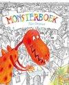 Monsterboek, Hardcover, 14,95 euro