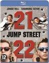 21 Jump Street/22 Jump Street (Blu-ray)