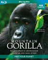 BBC EARTH: MOUNTAIN GORILLA