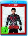 Ant-Man (3D & 2D Blu-ray)