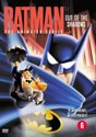 BATMAN ANIMATED OUT OF SHADOWS /S DVD NL
