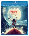 Kubo And The Two Strings (3D Blu-ray)