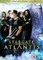 Stargate Atlantis - S3
