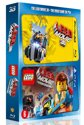 The LEGO Movie (3D Blu-ray) + PS4 The Lego Movie Videogame