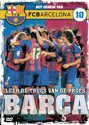 FC Barcelona 10 - Het Geheim Van