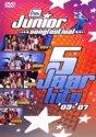 Junior Song Festival - 5 Jaar Hits
