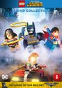 LEGO DC Comics Super Heroes Collection