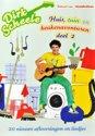 Dirk Scheele - Huis, Tuin & Keukenliedjes (Deel 2)