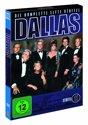 Dallas - Season 11 (import)
