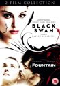 Black Swan &                     the Fountain