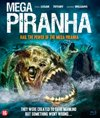 Mega Piranha  (Blu-Ray)