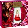 Beyonce Heat Geschenkset - Eau de Parfum 30 ml + Douchegel 75 ml + Bodylotion 75 ml