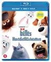 Huisdiergeheimen (Blu-ray)