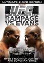 UFC 114 - Rampage vs. Evans