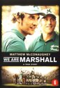 WE ARE MARSHALL /S DVD NL
